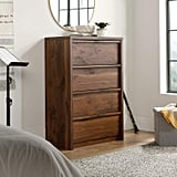 Sauder Harvey Park 4-Drawer Chest