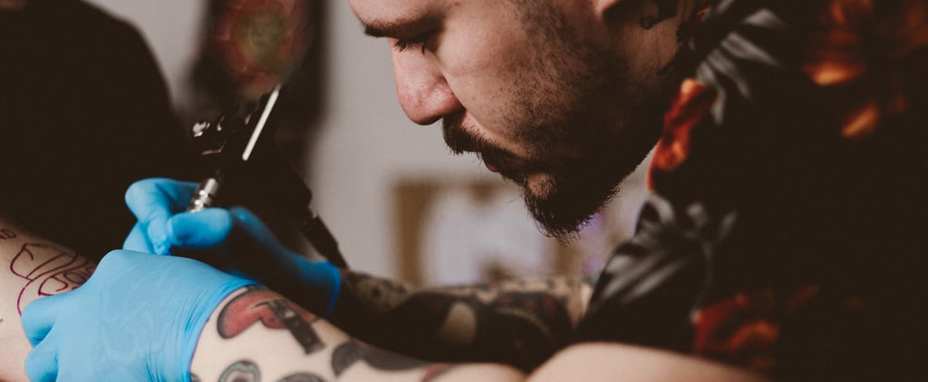 How Bad Are Tattoos for Your Skin? Here's The Worst-Case Scenario