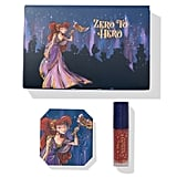 ColourPop Disney Masquerade Collection: Zero to Hero Megara Bundle