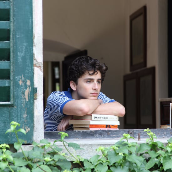 Call Me by Your Name Movie Details