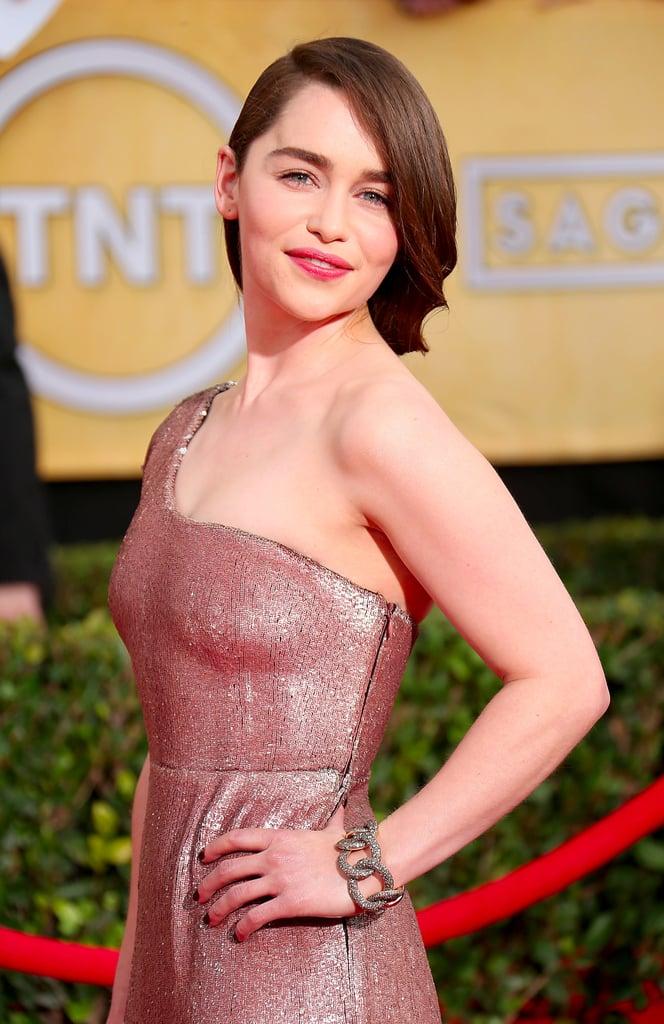 Emilia Clarke Buys LA Home