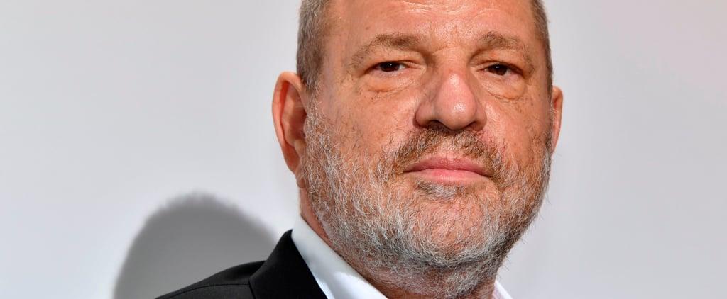 State of New York Sues Harvey Weinstein, Weinstein Company