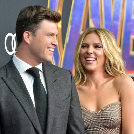 Scarlett Johansson Showed Her 6-Year-Old Home Alone 3