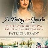 Rachel and Andrew Jackson