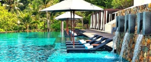 9 Spa Destinations You Deserve This Mother's Day