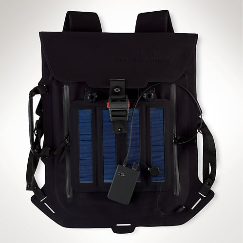 Ralph Lauren Solar Backpack