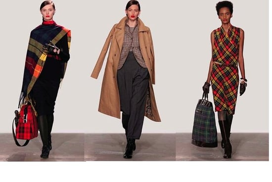 Liz Claiborne Is Back! Behold The Fall 2009 Look Book