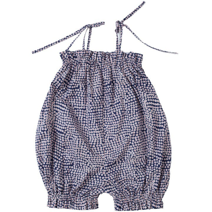 Anais and I Play Suit ($72)