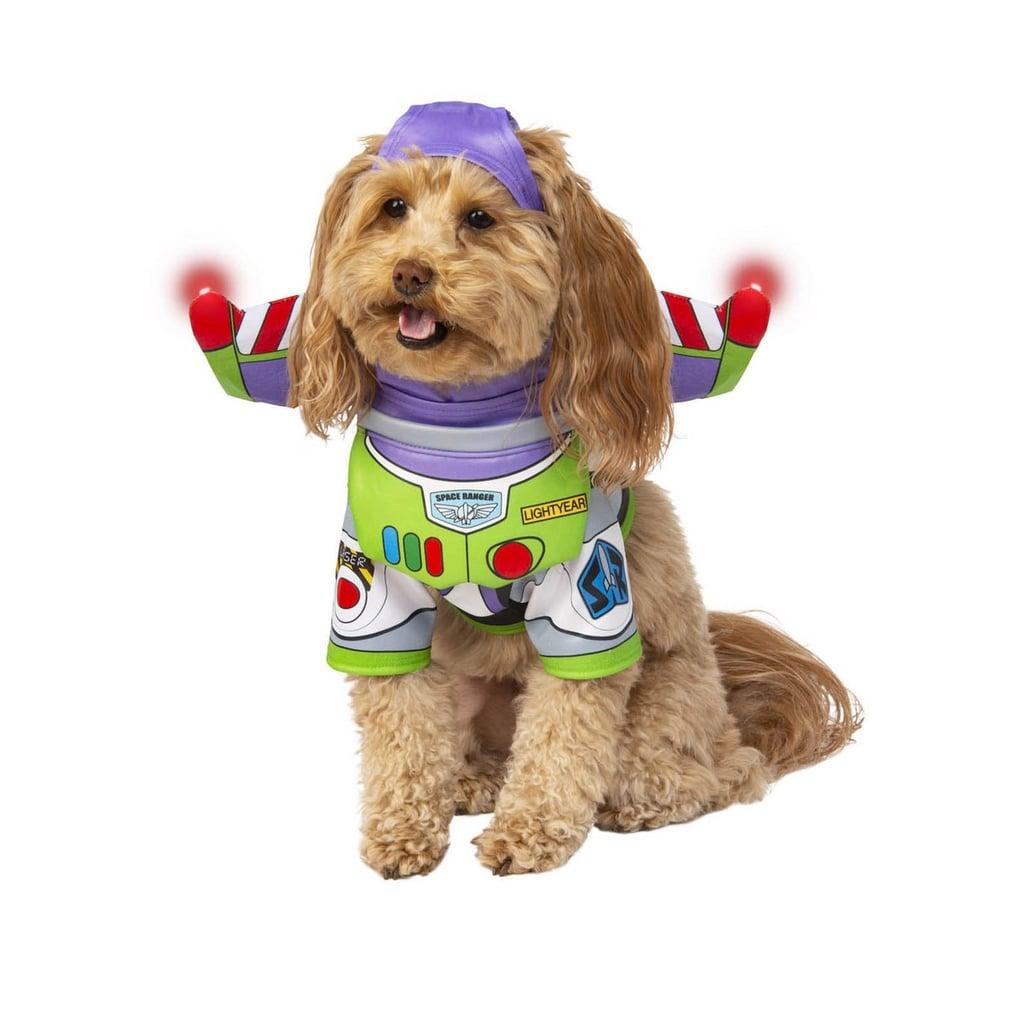 Buzz Lightyear Pet Costume