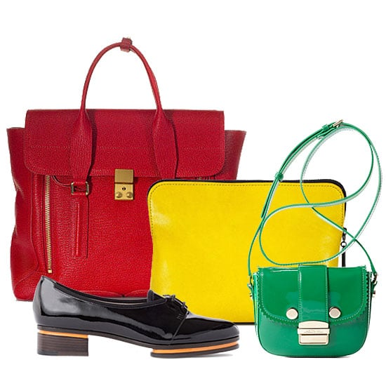 Pre-Fall 2012 Accessories