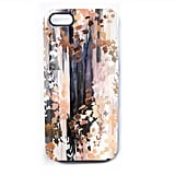 Nikki Strange Autumn Leaves Phone Case