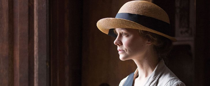The Suffragette Trailer Will Make You Think Twice About Forgetting to Vote