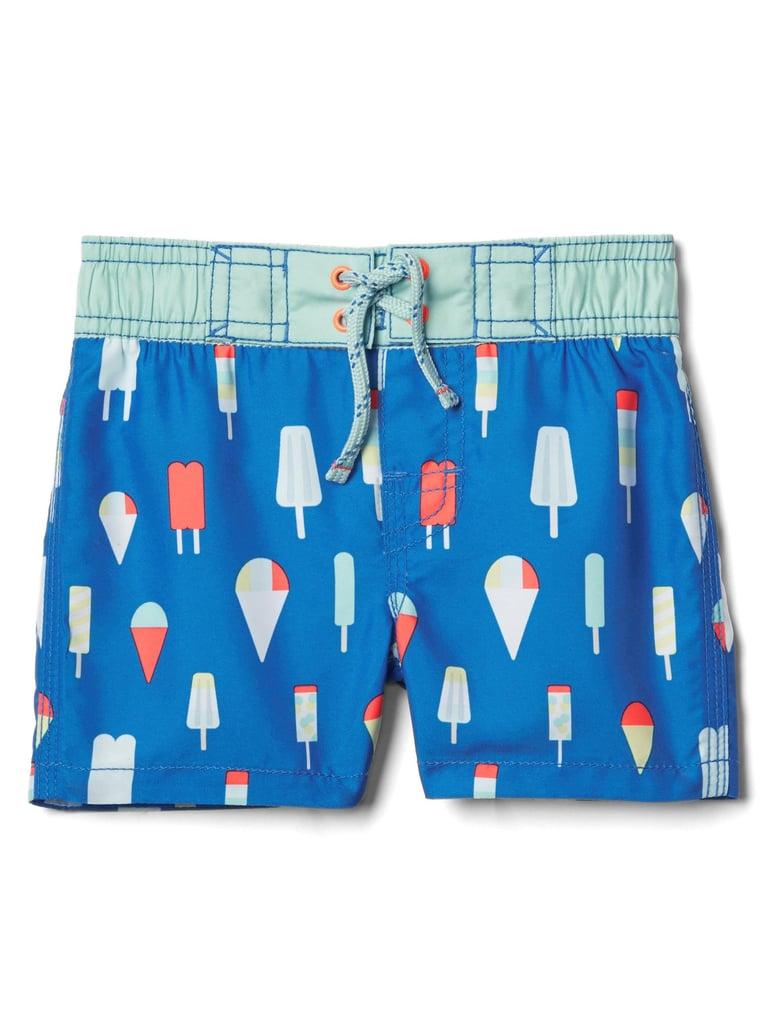 Gap Ice Pop Board Shorts