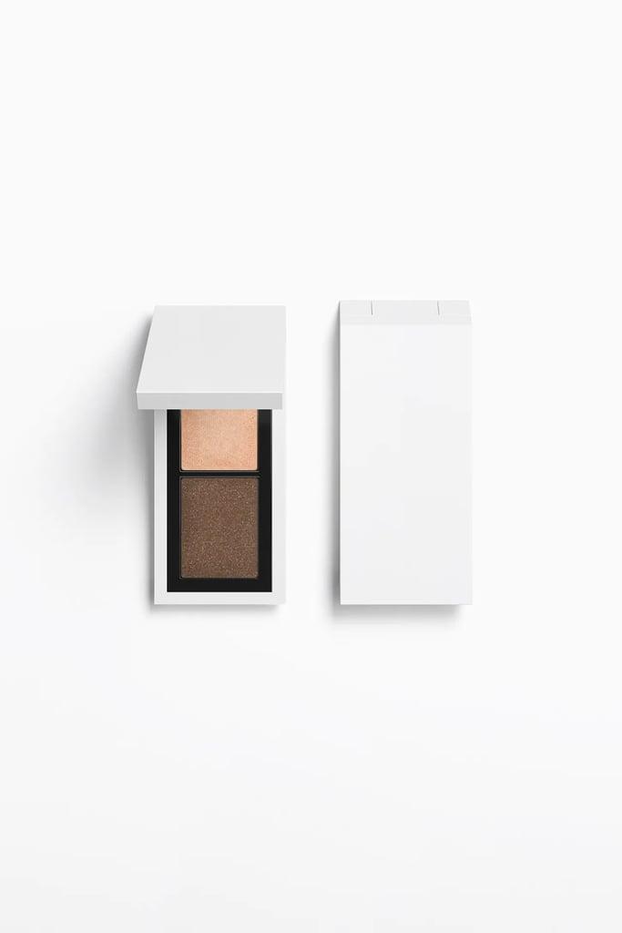 Zara Eye Color in 2 Duo Eyeshadow