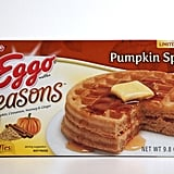 Eggo Seasons Pumpkin Spice