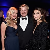 Pictured: Kirsten Dunst, Jesse Plemons, and Keri Russell