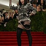 Madonna — 2013