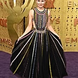 Kristen Bell at the 2019 Emmys