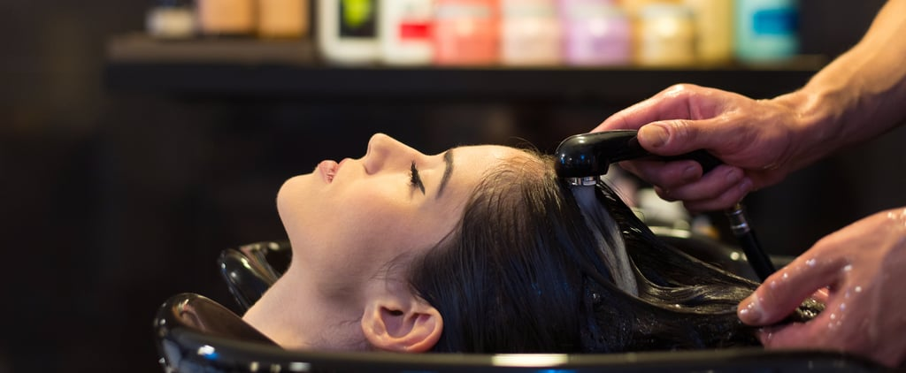 Should I Wash My Hair Before a Haircut? An Expert Weighs In