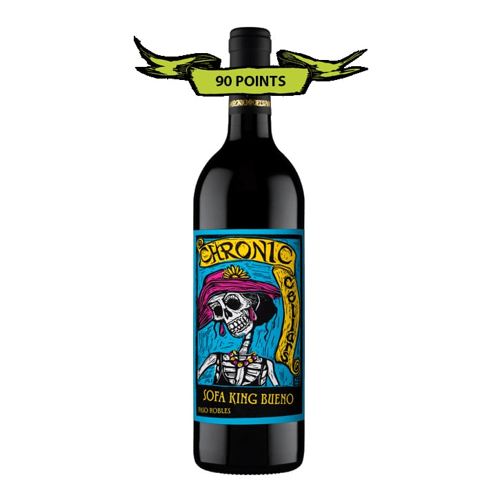 15 Halloween Themed Wines Popsugar Food