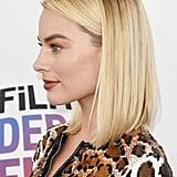 Photos of Margot Robbie's Blonde Bob