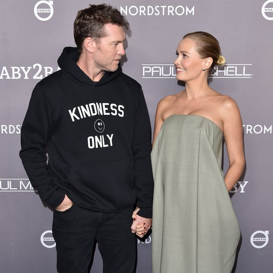 Lara Worthington Gives Birth to Her Third Son