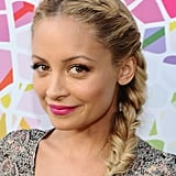 Nicole Richie at an Ella Moss party.