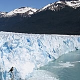 Hike the Patagonia Glaciers in Argentina