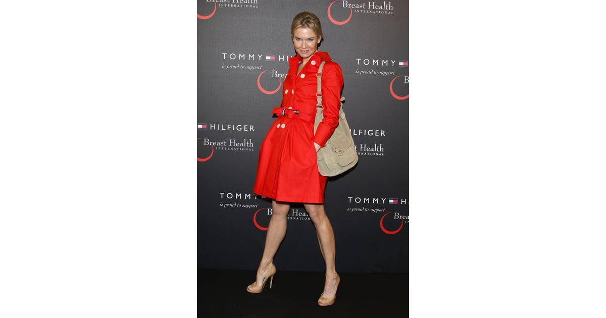 5e47d9dae65 Pictures of Renee Zellweger at Tommy Hilfiger's Bag Launch in Support of Breast  Health International   POPSUGAR Celebrity Photo 5