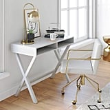 Nathan James Kalos Home Desk