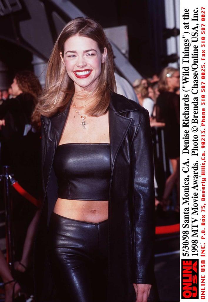 1997: Denise Richards