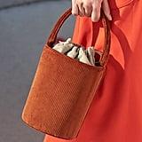 Loeffler Randall Lea Bucket Bag