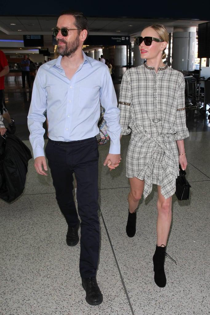 Tie-Front Dress Trend