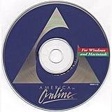 AOL CD-Rom