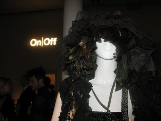London Fashion Week: Reem Spring 2009