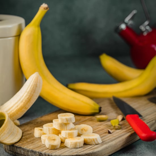How to Thaw Frozen Bananas