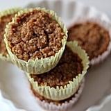 Quinoa Pumpkin Muffins