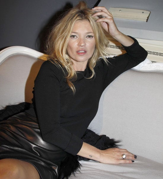 Photos From Paris Fashion Week