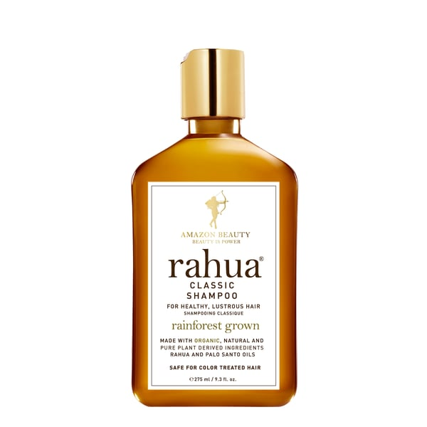 Best Vegan Hair Brands: Rahua