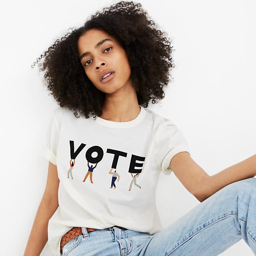 Best Vote T-Shirts 2020