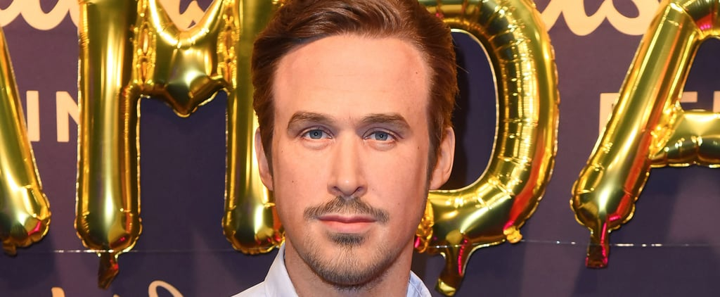 Reactions to the Ryan Gosling Wax Figure 2017