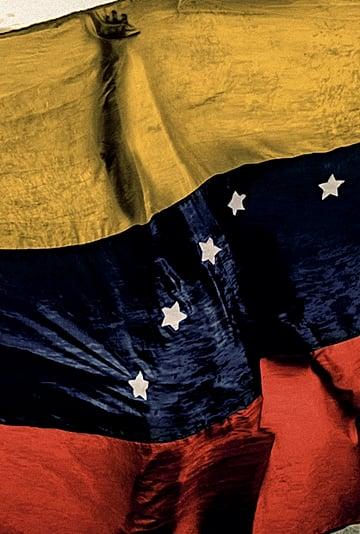 A La Calle Documentary on the Venezuelan Humanitarian Crisis