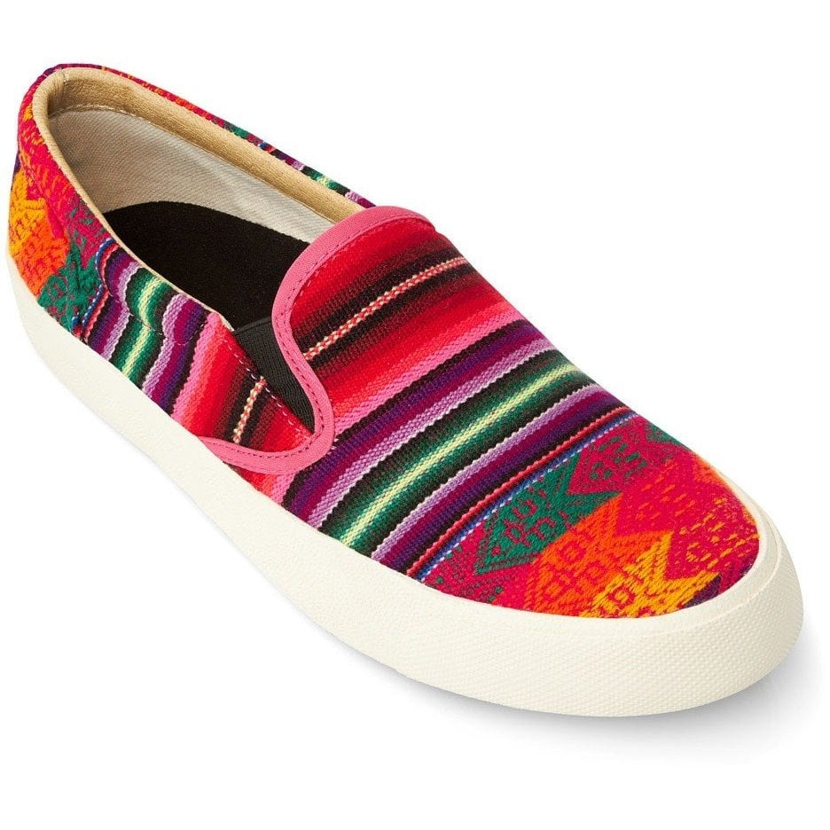 Inkka Shoes Candy Slip-On