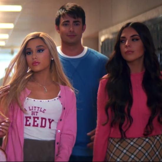 "Celebrities in Ariana Grande's ""Thank U, Next"" Music Video"