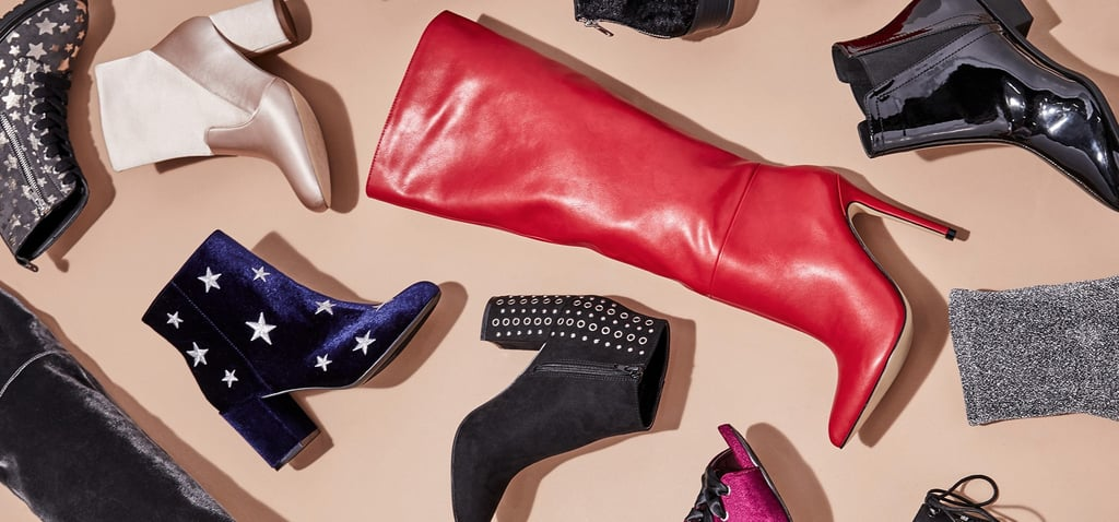 These Insanely Affordable Boots Will Be Your New Obsession