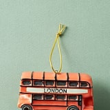 City Transit Ornament