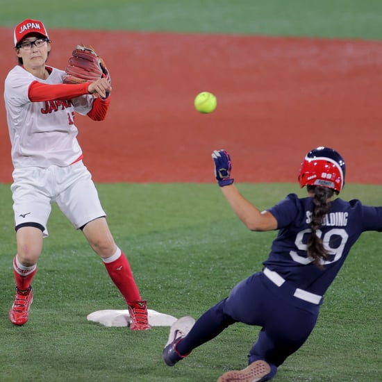 Japan Softball Wins Gold in 2021 Olympics, US Takes Silver