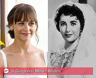 Brides in Movies, Kerastase Treatment Reviews, Looking Good Naked, and Other Top Stories