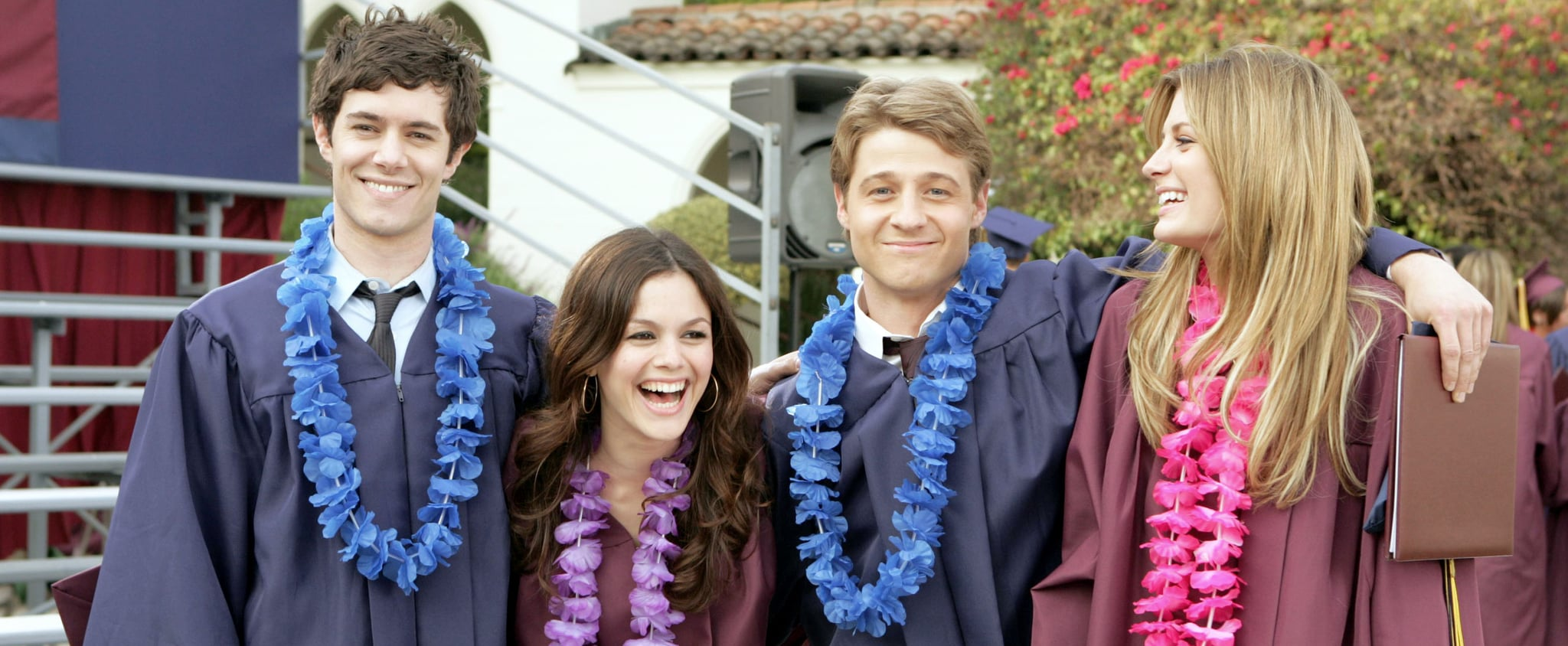 Best Songs From The O.C. Soundtrack