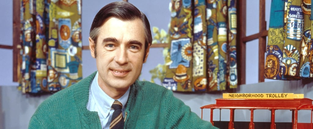 10 Facts About Mister Rogers That Will Put a Smile on Your Face and a Song in Your Heart
